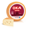 OKA L'Artisan Cheese Wheel and Wedge